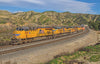 2019 UNION PACIFIC COLOR CALENDAR