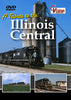 A TRIBUTE TO THE ILLINOIS CENTRAL