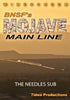 BNSF'S MOJAVE MAIN LINE - THE NEEDLES SUB