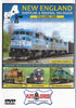 NEW ENGLAND SHORT LINE & REGIONAL RAILROADS - VOL 1: MAINE AND NEW HAMPSHIRE