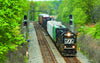 2013 NORFOLK SOUTHERN COLOR CALENDAR