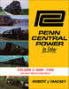 PENN CENTRAL POWER IN COLOR - VOL 3/Yanosey