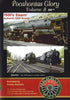 POCAHONTAS GLORY - VOL 8: N&W STEAM 1954-1958