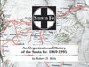 AN ORGANIZATIONAL HISTORY OF THE SANTA FE: 1869-1995/Walz