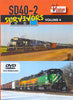 SD40-2 SURVIVORS-VOL 4