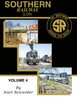 SOUTHERN RAILWAY IN COLOR - VOL 4/Reisweber