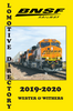 BNSF RAILWAY LOCOMOTIVE DIRECTORY 2019-2020/Wester-Withers