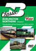 CLASSIC BURLINGTON NORTHERN - VOL 1