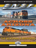 BNSF ACROSS ARIZONA - THE SELIGMAN SUB
