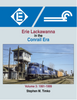 ERIE LACKAWANNA IN THE CONRAIL ERA - VOL 3/Timko