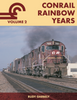 CONRAIL RAINBOW YEARS - VOL 2/Garbely