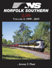 NORFOLK SOUTHERN IN COLOR Vol 2: 1999-2019/Plant