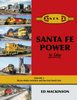 SANTA FE POWER IN COLOR-VOL 3/Mackinson