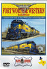 TRAINS OF THE FORT WORTH & WESTERN RAILROAD