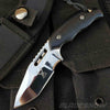 Shorty Fixed Blade Knife