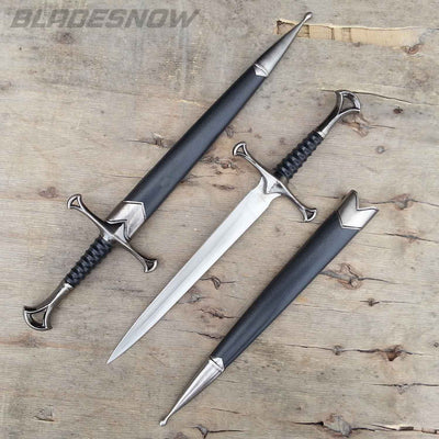 Collector Knight's dagger | Fixed blade medieval Sword