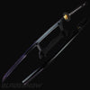 "41"" Battle Ready Blue Damascus Katana Sword Handmade R473"