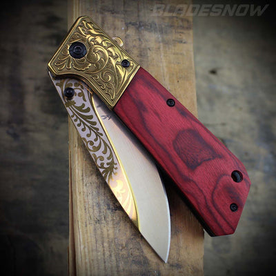Shop Spring Assisted Folding Knife