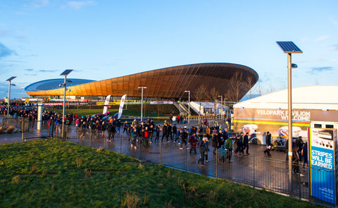 image of Lee Valley VeloPark