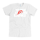 CarterFX 'Trade Like The Banks' Tee