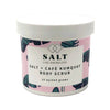 SALT + Café Kumquat Body Scrub