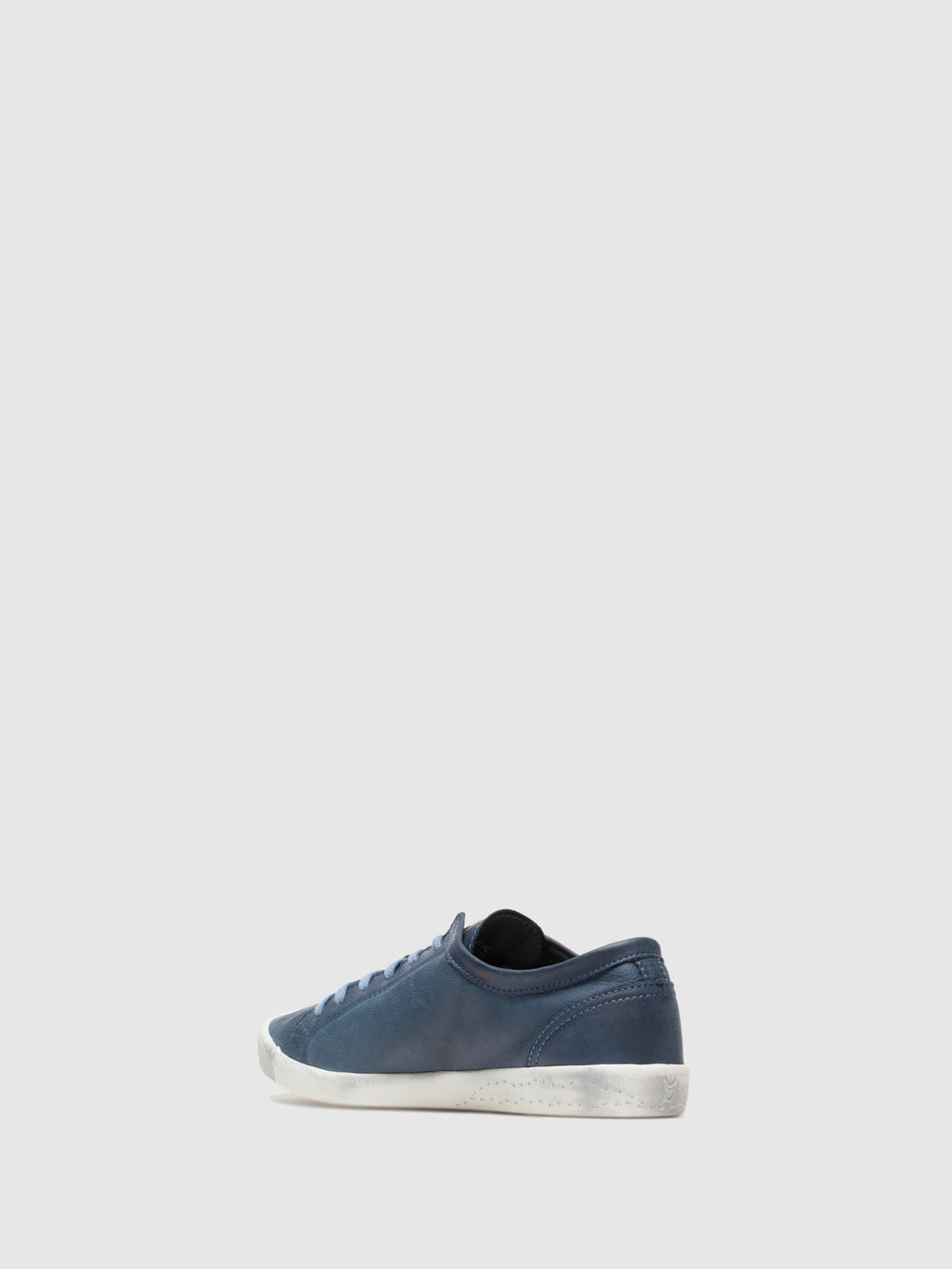 Lace-up Trainers ISLA Navy