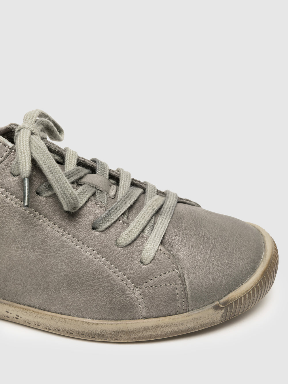 Lace-up Trainers ISLA MILITAR