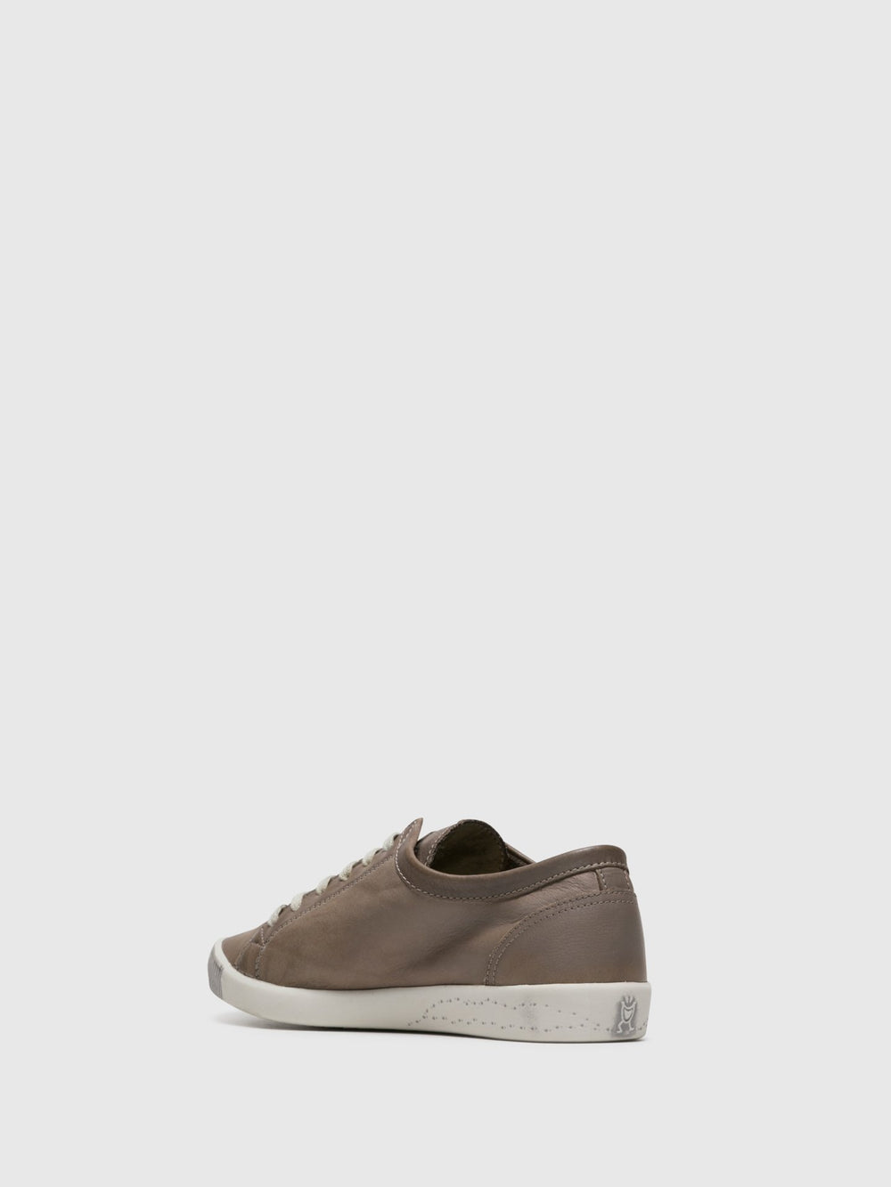 Lace-up Trainers ISLA Taupe