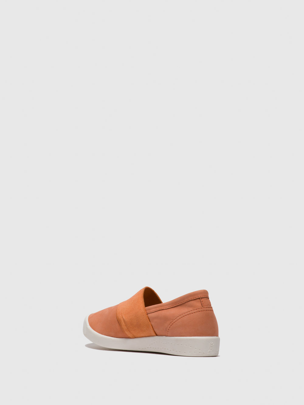 Slip-on Shoes INO497SOF Warm Pink