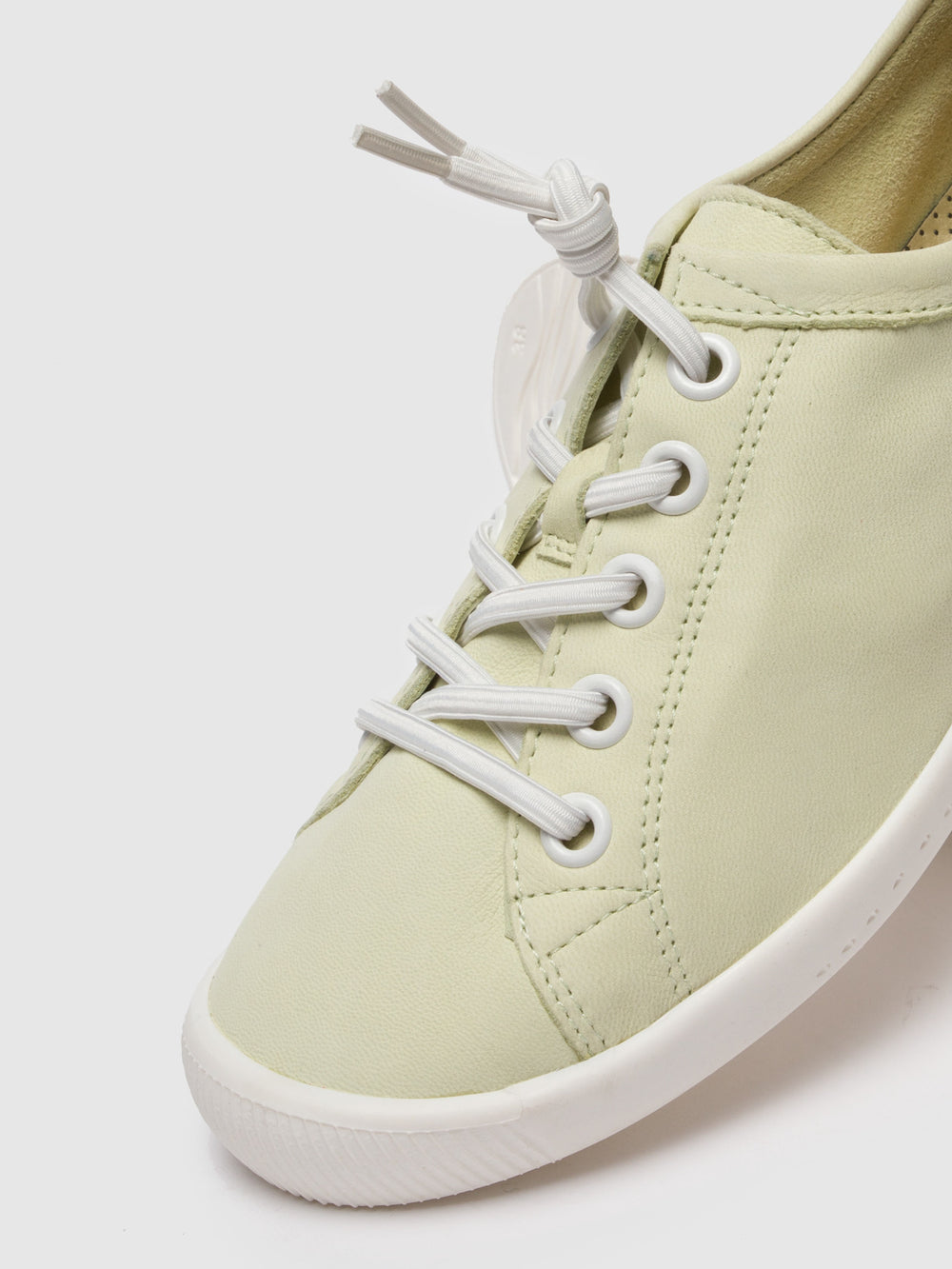 Lace-up Shoes ISLAII557SOF Baby Green