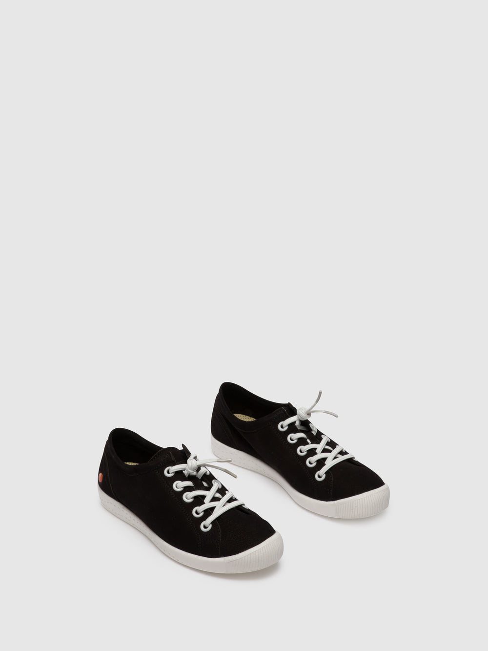 Lace-up Shoes ISLAII557SOF Black