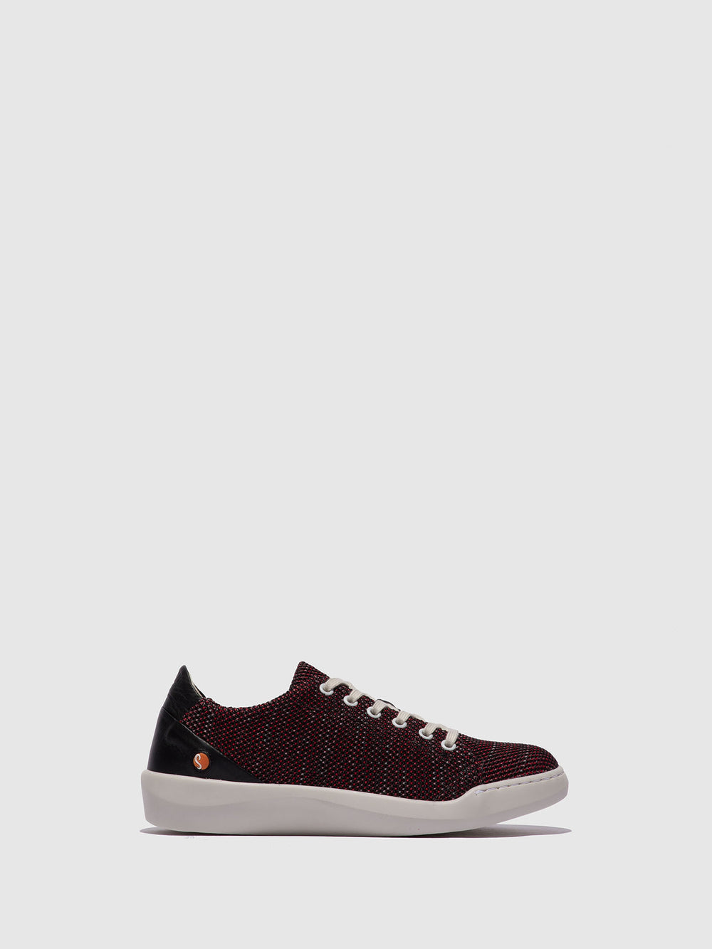 Lace-up Trainers BAUKII579SOF Red