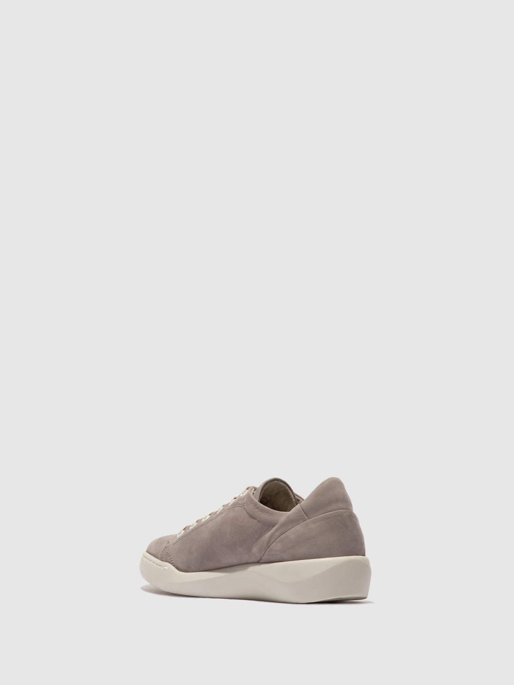 Lace-up Trainers BAUK579SOF GREY