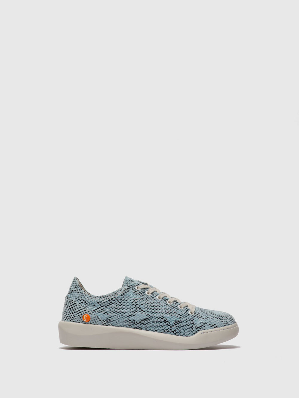 Lace-up Trainers BAUKII579SOF Blue
