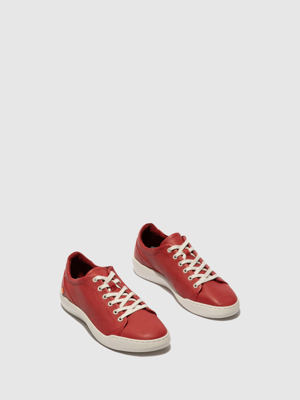 Lace-up Trainers BAUKII RED