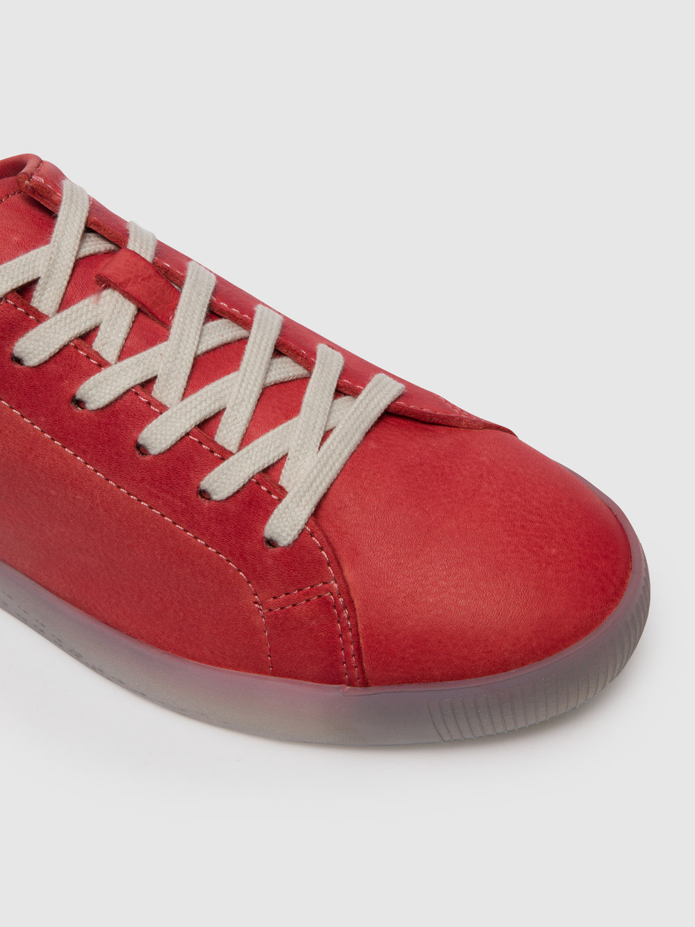 Lace-up Trainers SADY584SOF Red