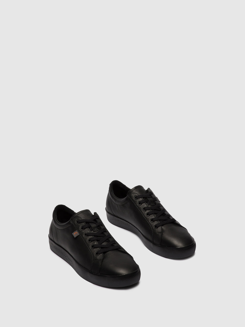 Lace-up Trainers SURY585SOF BLACK