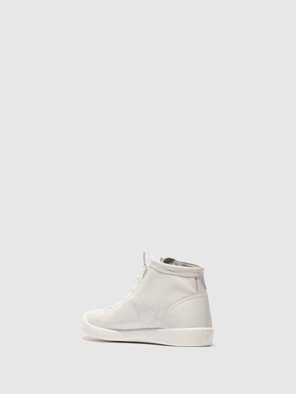 Slip-on Trainers ISLEEN 2 SMOOTH WHITE