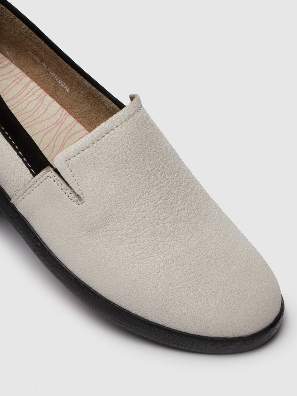 Slip-on Shoes LELA588SOF White