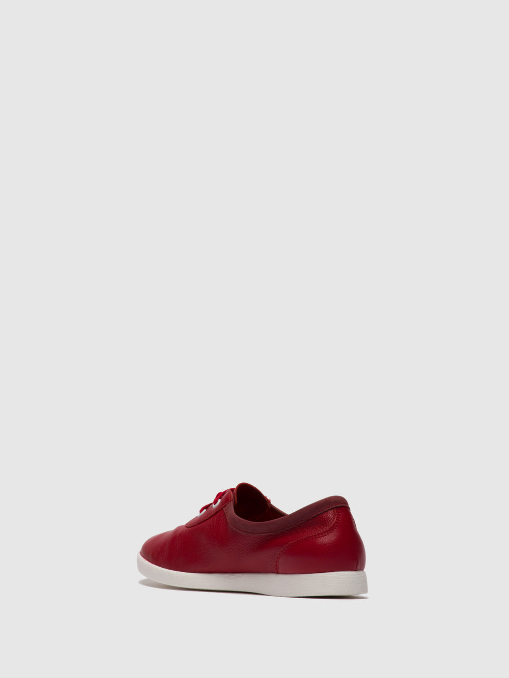 Lace-up Trainers LUCI589SOF Lipstick Red