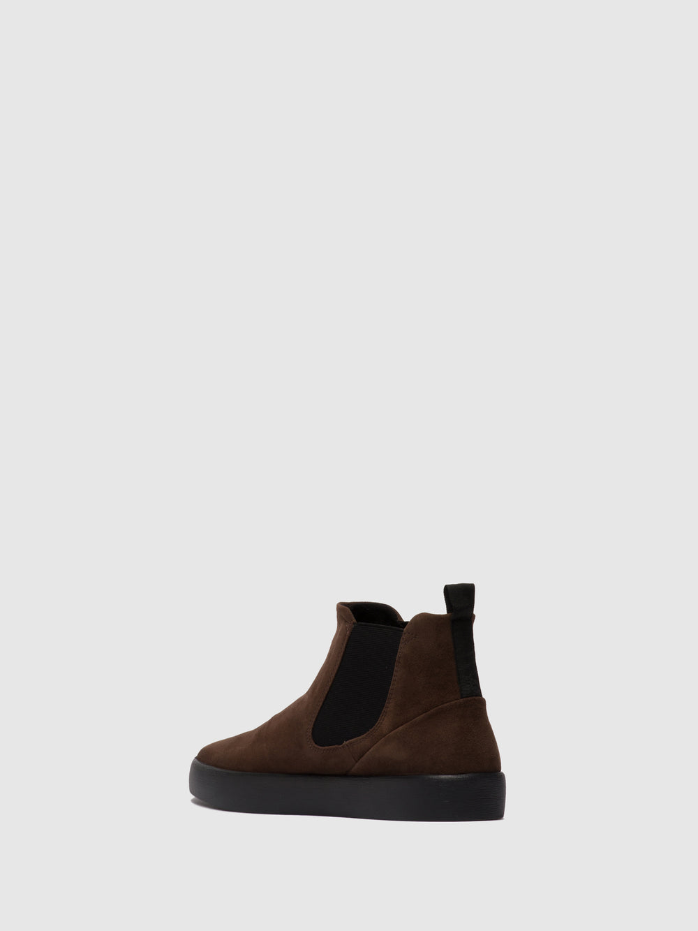 Chelsea Ankle Boots RYKE611SOF BROWN