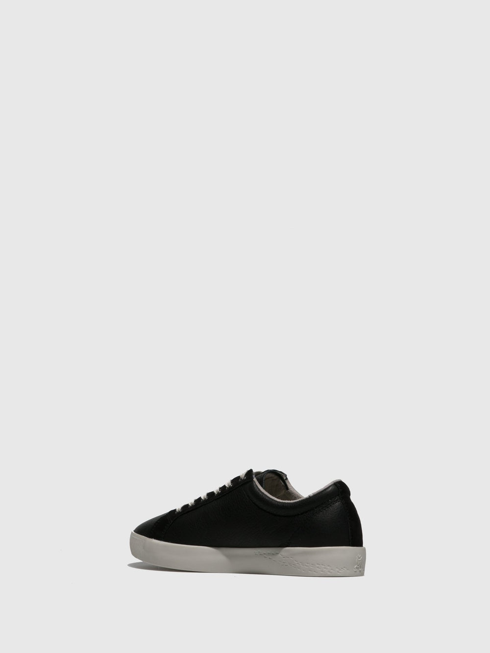 Lace-up Trainers SURY585SOF Black/Black