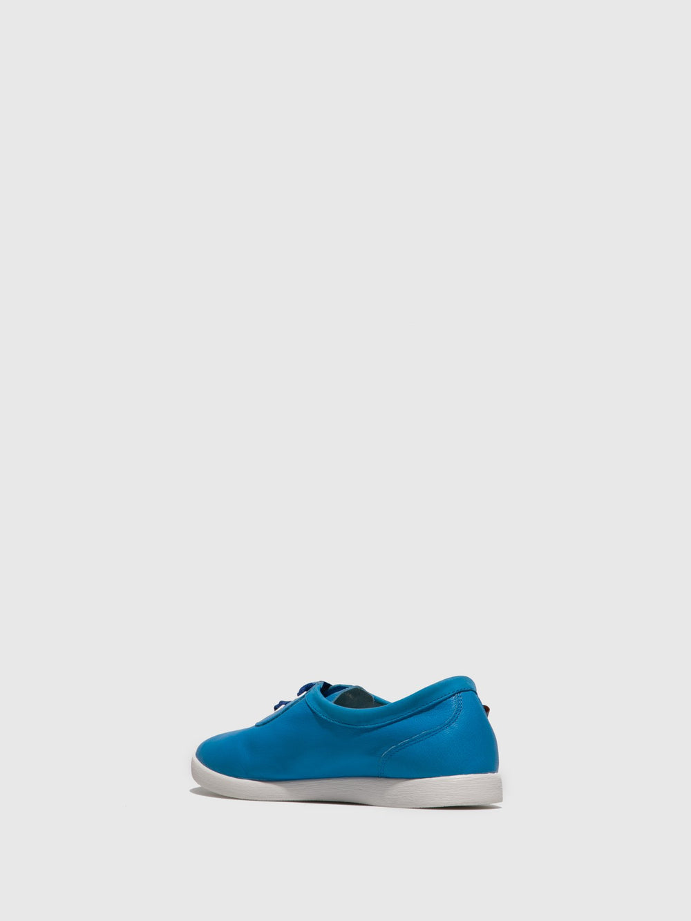 Lace-up Trainers LUCI589SOF Azure