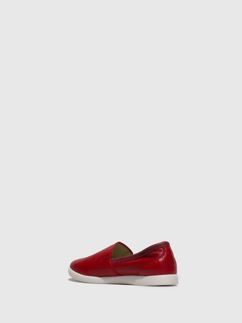 Slip-on Shoes LELA588SOF Lipstick Red