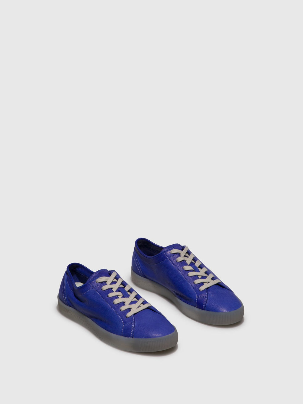 Lace-up Trainers SADY584SOF Violet