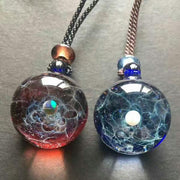 Galaxy Pendant Red Pendant Only