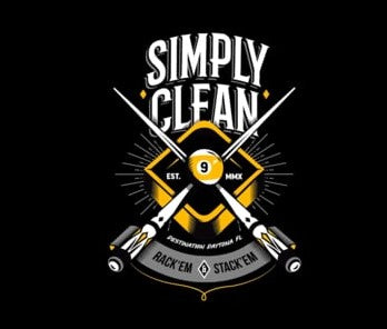 Simply Clean 9