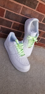 Shoe Laces (glow in the dark)