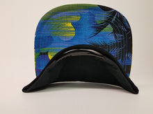 Load image into Gallery viewer, Sticknwrap Hawaiian Hat #4