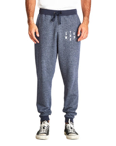 Sticknwrap Men Jogger (glow in the dark)